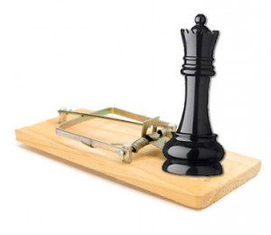 chess trap